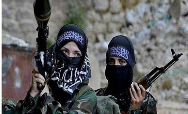 ها المعقول… دار الإفتاء في مصر تحذر الفتيات : الزواج من داعشي حرام شرعا
