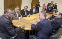 """""""الطاس"""" تقدر دير زوين مع المغرب في قضية عقوبات """"الكاف"""""""