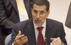 """""""البيجيدي"""" خايفة من خونة الكراسى في الانتخابات… والعثماني يحذر"""