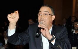 لقجع: لم أصطدم برئيس الحكومة وهذا ما دار بيننا