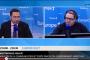 """الخلفي يتعرض لوابل من السخرية بسبب  """" فرنسيته"""" مع قناة اوروبية- فيديو"""
