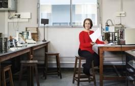 مغربية تتألق في الفيزياء النووية. الباحثة رجاء الشرقاوي مرشحة لنيل جائزة لوريال اليونسكو