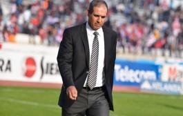 الزاكي في ورطة بسبب محترفين مغاربة في الدوريات الأوروبية