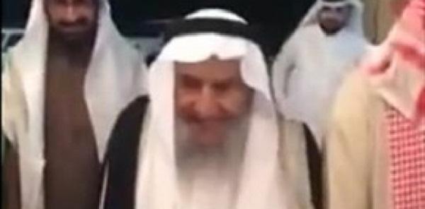 فيديو  زواج شيباني سعودي ف عمرو 100 عام