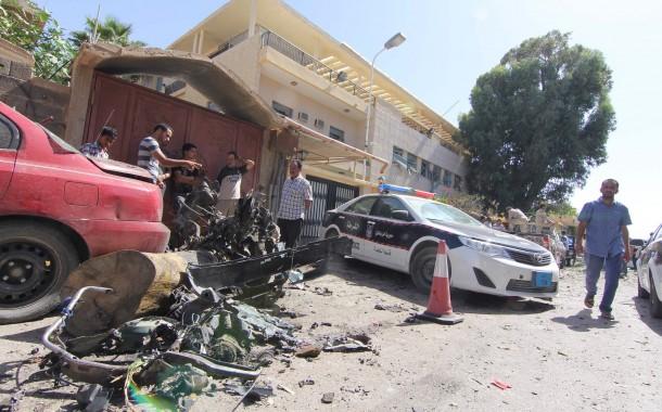 هل توقف الصخيرات الخراب والحرب الأهلية بليبيا؟ انطلاق جلسات الحوار برعاية أممية وحضور اوربي قوي