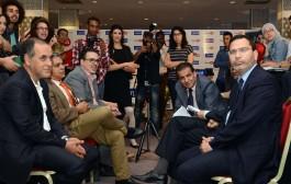 حرية الصحافة في تراجع مخيف و هاكيفاش رد الخلفي بطريقة متشنجة