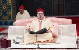 """بيل كلينتون يصف محمد السادس بـ""""سبط النبي"""" ويتحدث عن التعايش بين المغاربة اليهود والمسلمين"""