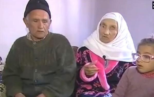 دكالة الصح ولمتانة. لالة يامنة قابلة فعمرها 120 سنة وولدات 400 مرا + فيديو