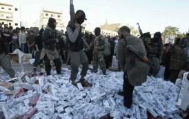 المخابرات ديال الهند كتحسب لمغاربة. تقرير إستخباراتي هندي يؤكد تواجد 2500 مغربي بداعش