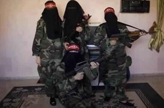 إختفاء مراهقتين بالناظور يكشف الغطاء عن تجنيده من قبل إحدى السيدات للجهاد مع داعش! وها كيفاش تفضحو