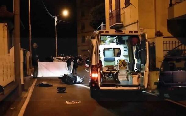 وفاة مغربي وإصابة آخر بكسر في حادثة سير على دراجة نارية مسروقة بإيطاليا