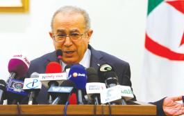 هذا هو موقف الجزائر من التحالف العربي ضد الحوثيين