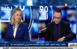 جيراننا مابغاش يتصرط ليهوم آش وقع ليهوم فمنتدى تونس. الاعلام الجزائري كايهاجم المغرب وكايقول انه الاول في جنس الاطفال + فيديو