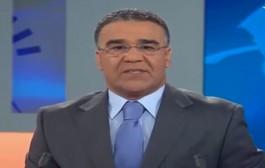 لقنابل وداعش هبلو الناس. مقدم أخبار يشعل الفايسبوك بسبب زلة لسان جعلت قنينة الغاز قنبلة + فيديو