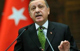 مختبر خاص للكشف عن أي خطر تسمم داخل القصر الجديد للسلطان أردوغان