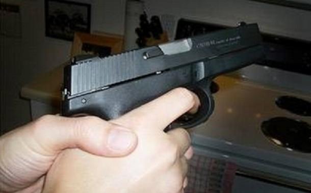 خاص. أمن البيضاء في حالة استنفار بعد العثور على سلاح ناري بحاوية قمامة