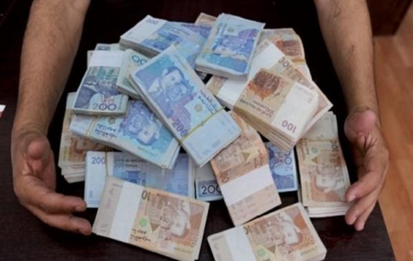 اعتقال موظف بنكي اختلس ملايين السنتيمات من ودائع الزبناء وسلمها لعصابة كنوز