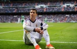 رونالدو يعادل رقم راؤول ويقود مدريد لتخطي مالمو بسهولة