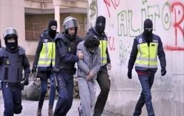 إعتقال مغربي وزوجته الاسبانية في تركيا وهما يحاولان الالتحاق بداعش