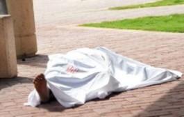 العثور على جثة خمسيني في منزله وعامل يسقط من الطابق الثالث بفاس