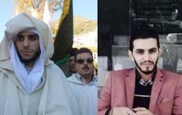 أعجوبة الاسبوع. طنجة عندها جوج صمديين واحد معالج بالرقية والآخر شيخ الصوفية!!