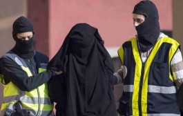 سنتين سجنا لقاصر بمليلية من أصول مغربية بتهمة الانتماء لتنظيم إرهابي