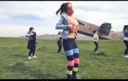 بالفيديو. روسيا تأمر بالمعروف وتنهى عن المنكر! سجن فتيات بسبب رقصة التويرك