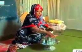 حطمات الرقم القياسي. بالفيديو موريتانية تزوجات 55 مرة