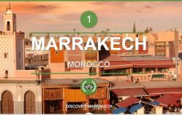 مبروك على البهجاوة. مراكش أفضل وجهة سياحية في العالم لسنة 2015