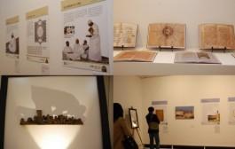 عرض أزيد من 170 قطعة أثرية مغربية ضمن معرض غير مسبوق بتورينو الإيطالية