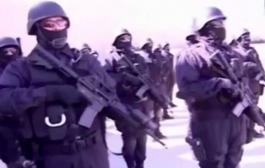 المغرب يحبط مخطط ارهابي بنواحي مدينة الناظور+ فيديو