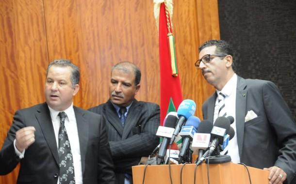 قريبا..رقم أخضر للذراع القضائي لـFBI  المغرب