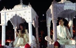 الحفل الاسطوري للملياردير اللبناني في مراكش. هذا هو الامير المغربي الذي سيحضر الليلة وهذه قائمة الفنانين اللي غادين ينشطو حفل الليلة =صورة حصرية