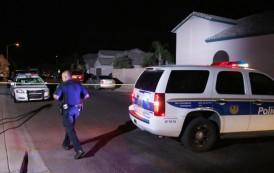 الشرطة الامريكية تكشف صور و تفاصيل جديدة عن مجزرة العائلة المغربية  في اريزونا