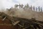 عاجل+ حصيلة الزلزال في النيبال ترتفع الى 668 قتيلا