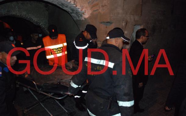 قتل فرنسي ودفنه برياض يملكه بمراكش:  تفاصيل حصرية مع صورة