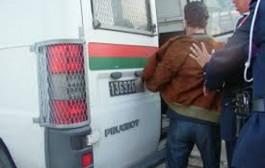 الأمن يعتقل المتهم بقتل شقيقه في المحمدية