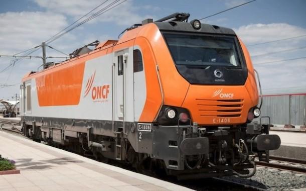 حادث غريب. قطار ينطلق بدون سائق وعلى متنه 20 راكبا ويكاد يتسبب في كارثة في القنيطرة