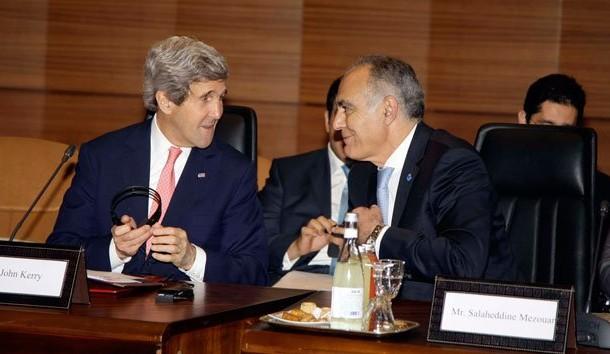 الفعفاع مزوار يحول الى وزير مقاول: تدشين أربع سفارات بواشنطن وابوظبي والمنامة وليبروفيل للتخفيف من تكاليف 18 مليار