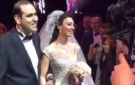 تقويسة خايبة. الزواج الأسطوري في مراكش لنجل ميقاتي طارت براكتو وها آش وقع للعريس ولعروس