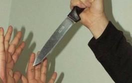 خلاف عائلي كمل بجريمة قتل فتمارة