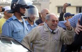 عبد الحميد أمين : حنا ضد تحالف المغرب مع السعودية  و حنا متضامنين مع الشعب اليمني- فيديو