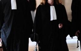 اعتداء على محامية بهيئة فاس  وأصحاب البدل السوداء يستنكرون