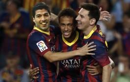 """نادي برشلونة ينشر فيديو الإعلان الرسمي لفيلم """"فريق الأحلام"""""""
