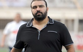 لاعب الرجاء الكاروشي يتسبب في استقالة مضوي من تدريب وفاق سطيف الجزائري