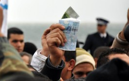 الزرقة كتهبل. اعتقال مسؤول كبير في مديرية الضرائب بتازة متهم بالارتشاء وها مشحال شد