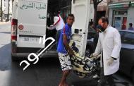 العثور على جثة محللة في شقة بشارع آنفا
