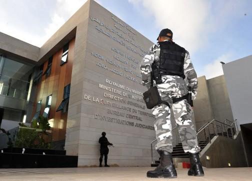 الداخلية. الخلية الارهابية كانت باغية دير معسكر فالجبال وتستهدف الجيش والدرك والبوليس باش تاخوذ السلاح