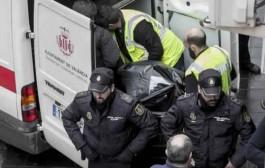اسبانيا تفكك عصابة إختطفت مغربيا سنة 2009 وصبت عليه البنزين وقتلته حرقا