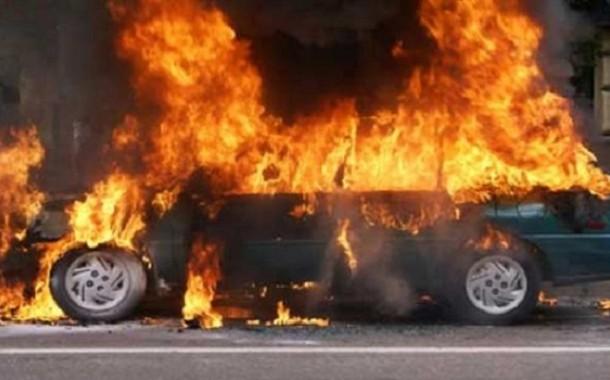الاستماع لشرطيين متورطين في جريمة تصفية شاب وإحراقه داخل سيارته